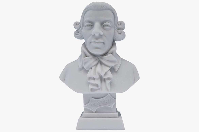 Büste Haydn