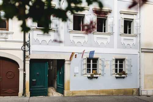Fotografische Eindrücke vom Haydn-Haus Eisenstadt