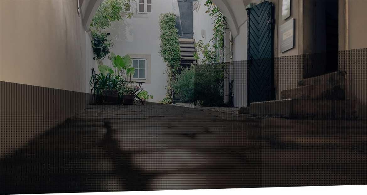 Joseph Haydns barockes Wohnhaus