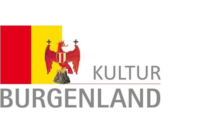 Logo Kultur Burgenland