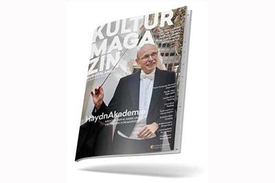 Kultur Magazin Ausgabe 5